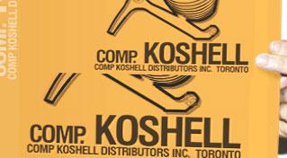 Koshell